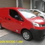 NV200 RED
