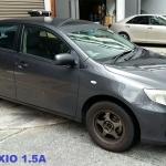 short term car rental
